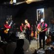 THE STARKEY/バークレイ1月ライブ