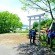 日光男体山(志津乗越)