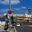 栃木市 13年前 警察署周辺の風景