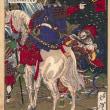 征夷大将軍だった坂上田村麻呂は蝦夷討伐後に自宅を寄進 後に清水寺となる