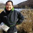 ワカサギ釣り情報!2月21日(水)