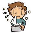 寝違えと花粉症と猫背の関係       金沢市   整体   頚椎   腰椎
