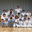 第28回桜塾昇級審査