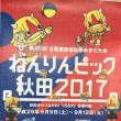 ねんりんピック秋田2017~横手市 卓球~
