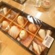 貝とシーグラスの店頭販売!本日に変更です!!レンタルボックスショップのフリマボックスミオカ店