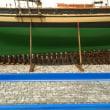 第43回ザ・ロープ帆船模型展見学