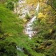 3933 2つの滝