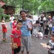 宿泊キャンプ&バーベキュー(報告)