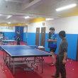 MI青春卓球クラブ!