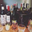 お菓子とワインのマリアージュ@外苑 ワインワークス