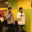 28回目の合格発表カラオケ大会