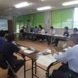 「平成29年度第1回本吉農業改良普及センター普及活動検討会」を開催
