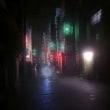 停電の夜@浦和