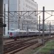 2017年9月25日,今朝の中央線 中央ライナー2号 E351系