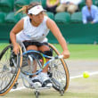 Grand Slam ROLAND-GARROS 2018 Ladies' Wheelchair Singles Semifinals