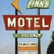 DELANO old Company & Finn's Motel ; St.James ; Missouri