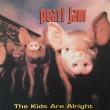 PEARL JAM '93年 LIVE
