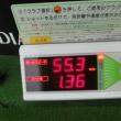 ゴルフ練習10月21日編