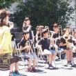 いきいき元気フェスタ(金管バンド)