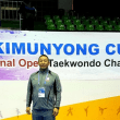 2017 kim Un Yong Cup International Open Taekwondo Championship 1