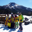 丸沼高原春スキー(3日目)