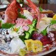 0514 町内会の有志で寿司の会