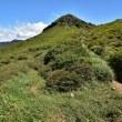 夏のくじゅう連山からp18(D810、18-35mm)御池から中岳へ