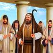 キリストに味方しない者は確実に神の敵だ