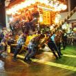 Sawara Grand Festival October