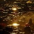 夜明け・函館山から眺望
