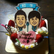 バースデーケーキⅡ