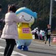 海部川風流マラソン
