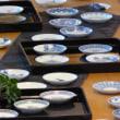 豆皿 200枚展始まりました。