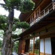 坐漁荘&清見寺