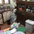 引っ越し片付けゴミ処分‼️【熊本市区 引っ越し不用品の処分】引っ越しエアコンの取外し処分‼️