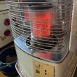 朝餉 室内温度12度