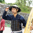 【名古屋おもてなし武将隊】二人の出立式~2018/3/31