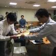 東京ヤングジュオン19期実践編報告会&インターンお疲れ様会(3/19)