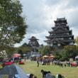 伏見・お城まつり2018 ~太閤さまを喜ばせるのじゃ!~ 行きました。