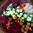 届いた100本のバラ