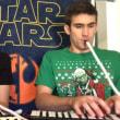 Star Wars Medley これは凄い  Melodica Men