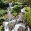 敦賀永賞寺・瓜割の滝