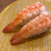 かっぱ寿司!