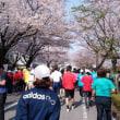 10マイルマラソン