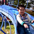 ◆ 公園での遊び