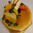チーズケーキ(*^^*)