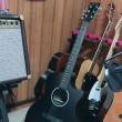 またギター