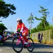 第38回 全日本トライアスロン皆生大会 スタート