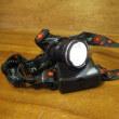LED ヘッドライト 90000Lux 単3電池仕様