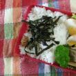 豚肉ポン酢炒め お弁当